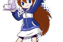 Cool Anime