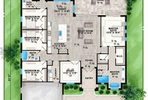 House Plans and Designs