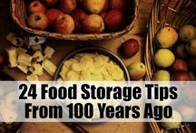 Homesteading tips and ideas