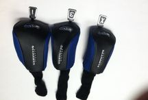 Sports & Outdoors - Golf Club Head Covers