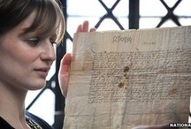 Tudor history / by Margaret Garmon