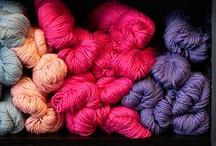 Knitting / by Melody Baker