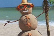 Summer/Beachy