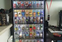 My Funko Obsession