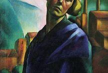 Magyar festőim