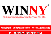 """Crash Course / """"Winny Immigration and Education Services Pvt. Ltd. is coming with 10 days of free coaching for IELTS & TOEFL. Here, you will be provided with free coaching, materials and free consultant from our experts. Mock sessions and tests are also included. And after completing the course, you will get a certificate from Winny Immigration and Education Services."""""""