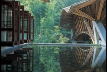 Architecture & Landscaping / Sustainable and environmentally friendly builds, as well as other great designs.