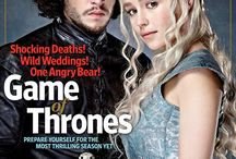 Game of Thrones / I have read them all !!
