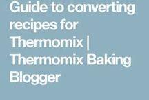 Converting recipies to TM