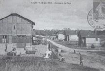 Hauteville à l'ancienne