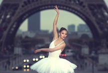 Bailarinas II