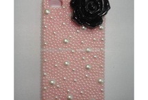 Iphone fab cases  / by Elena koutsoubou