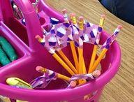 Getting Organized: Teacher Edition