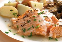 Delicious Seafood Dishes