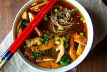 Soup / Vegan Yummm soups