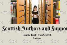 Scottish Authors