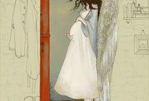 Иллюстрации для души