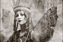 fAeRiEs / by Remember Me Emily
