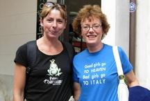 Fun Italy T Shirts