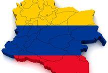 colombia, patria querida