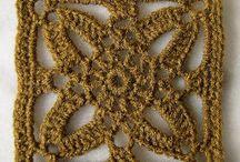 motivos crochet ll / by clara martinez