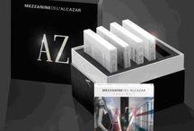 Mezzanine De L'alcazar | I-X