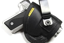 Remora MICRO Holster / Draw side specific IWB holster with a swivel metal clip to accommodate your preferred cant for improved comfort and versatility.
