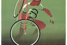 Cycling - Vintage