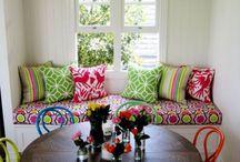 Decor Home Ideas / by April Gomez
