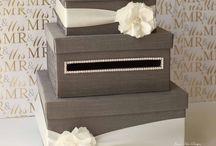 Box til kuverter