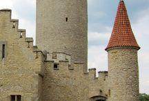 hrady a zamky