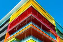 Architecture / by Jessica Cano