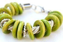 Jewelry ideas / by Linda Goldstein