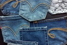 Jeans redesign