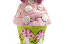 cute stuff for kids / by Zuz Zyhlarz