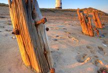Beach! / by Melissa Horne