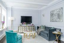 Design: Living Space