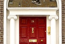 Doors / by Karin Buss