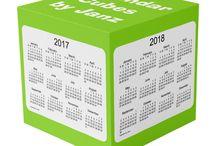Carton Cube Gadget