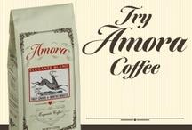 COFFEE CAFFEINE & ....