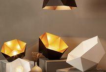 Pendant Lights / Pendant Lights
