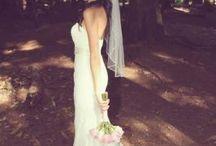 Dream wedding / by Brooke Wise