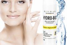 Cosmetics - kosmetyki / kosmetyki, pielęgnacja twarzy i ciała