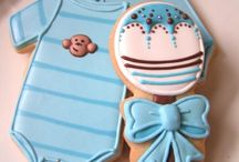 Baby Shower / by Cindy Elking