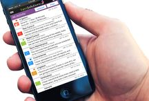 Farm Task Management / Keep a modern farm on track in vital to saving time, resources, and sanity. FarmSoultions innovative approach revolutionizes communication. Who, What, Where, Why... with technology that is simple and intuitive farmers can communicate in real time with their staff and vendors on a multitude of topics. Explore these options today.