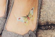 Farfalle..
