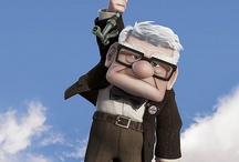 Pixar фильмы