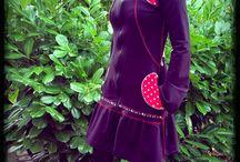 Robes sympa