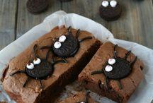 Ricette di halloween / Halloween ricette