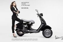 THE NEW VESPA 946